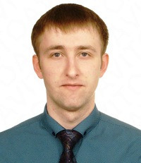 Вячеслав Михалусь